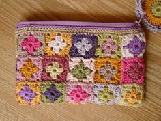 This could hold my crochet hooks!