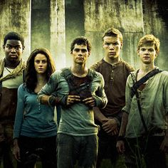 """You are a true hero, a leader from birth, clever, and heroic. You never go with the flow. We all wish we could be more like you!Which Character From """"The Maze Runner"""" Are You?"""