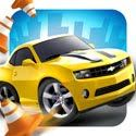 Car Town Streets App iTunes Facebook App Icon Logo By Cie Games - FreeApps.ws