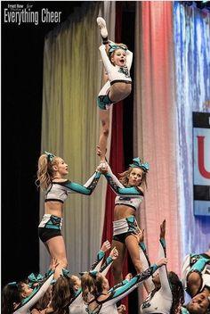 Cheer Extreme Senior