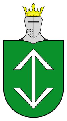 Herb Bogorya (Bogoria) 2.ws - Herby szlachty polskiej (galeria) – Wikipedia, wolna encyklopedia