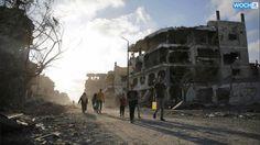 Palestinian Shift Brings War Crimes Case Closer To Israel