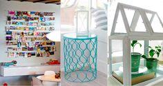 19 bricolages qui ne coûtent rien ou presque pour redécorer votre intérieur
