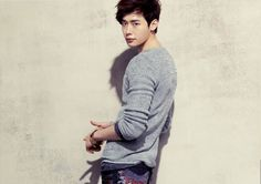 Lee Jong-suk #kdramahotties
