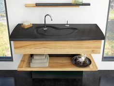 Collection Origine - Distinction - Transitional - Vanico Maronyx Loft Bathroom, Bathrooms, Bath Fixtures, Tub, Vanity, Furniture, Collection, Decor, Dressing Tables
