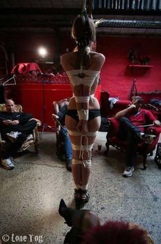 Bondage tied literotica — photo 4