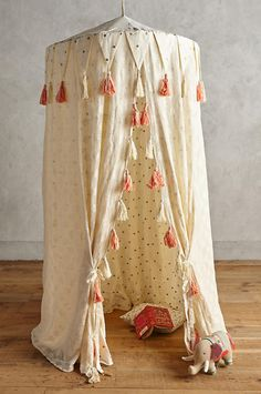 Fanciful Play Tent | Anthropologie