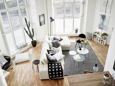 Stadshem – Husligheter.se