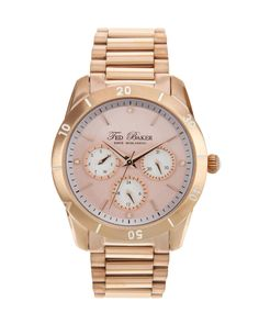 Beautiful Ted Baker watch! So so in love with this! Literally the nicest watch I've ever seen! £195.. Lets saving..