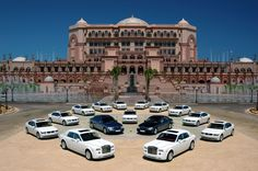 Luxury Rental Cars at the Lowest Rates!
