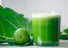 BELEZA EM AÇÃO: Suco para emagrecer e combater celulite
