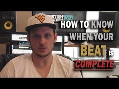 How to Know When Your Beat is Finished | Hip Hop Beat Making Tips