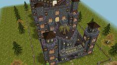 Castelo do Mago