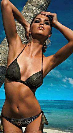 Maryan Mehlhorn  Swimwear <3 na