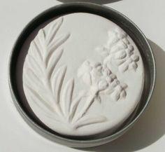 scented stone