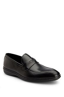 Leather 'Calid' Loafer
