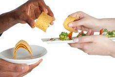 ¡No tires comida! Súmate al movimiento Food sharing