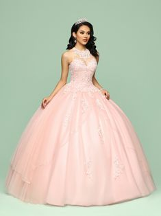 Custom quinceanera dresses in bright colors! These quince dresses can be made in any color. Lots of vestidos de quinceanera to choose from. Xv Dresses, Quince Dresses, Fashion Dresses, Prom Dresses, Wedding Dresses, Sweet 16 Dresses, Pretty Dresses, Beautiful Dresses, Quinceanera Dresses Blush