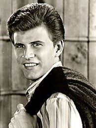 Bobby Rydell-  Born 1942. A huge teen idol before The Beatles changed everything, he still performs on the oldies circuit.