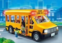 5940 - School Bus