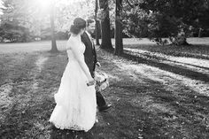 A beautiful barn wedding in Connecticut   [© Rachael Wright]