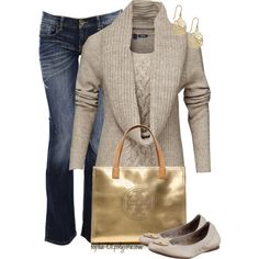 """""""Ready for Fall!"""" by sophie-01 on Polyvore"""