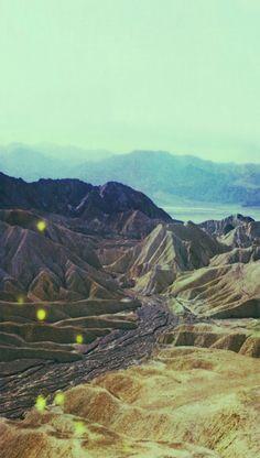 Death Valley - Neil Krug