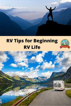 Yes, it is true...the first step to getting out on the road of freedom is planning for sure! You have to know what kind of RVLife you want to live. Do you want to travel full time or part time? want to keep a remote job? gig work? Live minimal and remote? There are many questions to answer. This article gives some great insight to finding your way to RV Camping and VanLife #rv #rvcamping #rvliving #vanlife #rvtravel