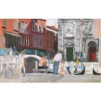 Venedig, 1953