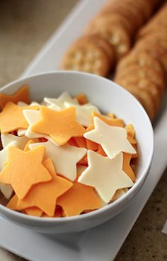 Christmas Cheese and Crackers | #spreadyourflavour