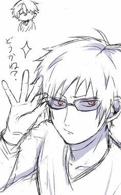 Izaya Orihara, Shizaya, Durarara, Fujoshi, Doujinshi, I Love Him, Otp, Anime, Character