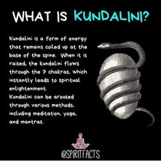 Kundalini is a very important topic that applies to ALL spiritual paths. All pat… Kundalini is a very important topic that applies to ALL spiritual paths. All pat…,Spiritual Kundalini is a very important topic. Kundalini Yoga, Chakra Meditation, Chakra Healing, Kundalini Mantra, Spiritual Meditation, Spiritual Enlightenment, Spiritual Path, Spiritual Growth, Spiritual Awakening
