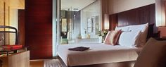 吉隆坡希爾頓酒店- 豪華房