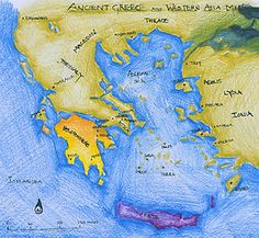 ancient greece waldorf - Google Search