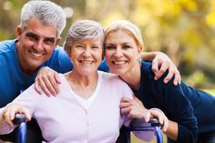 Elderly Care in Robbinsville NJ: Use these tips to help you build an elderly care network based on the strengths of your friends and family members.