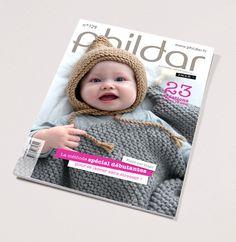 Catalogue N°129 : Layette Facile - Layette - Phildar