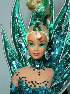 Neptune Fantasy barbie bob mackie  by kostis1667, via Flickr