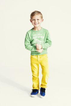 WE Fashion kids looks #fashion