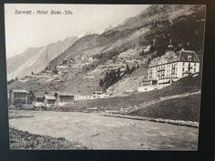 Hotel Beau Site in Zermatt
