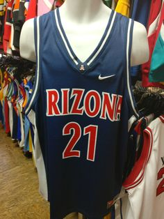 Vintage #21 ARIZO...  Now available!! #xl3vintageclothing http://xl3vintageclothing.net/products/vintage-21-arizona-wildcats-ncaa-nike-jersey-xl?utm_campaign=social_autopilot&utm_source=pin&utm_medium=pin