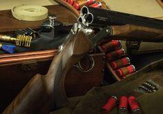 Chiappa Triple Crown Shotgun