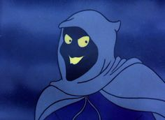 """The Scooby Doo Show, 1978, Episode 37 - """"A Menace In Venice"""" - Ghostly Gondolier"""