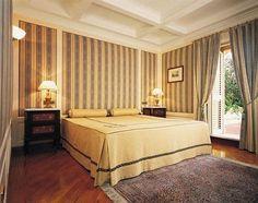Grand Hotel Santa Lucia ($156) - Naples