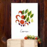 Italian Food Prints | Uncovet