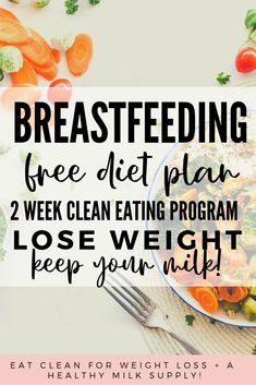 Breastfeeding Diet Plan For Weight Loss + Milk Supply DO THIS! I started and lost weight while breastfeeding right away, without losing my milk! Breastfeeding Diet Plan, Breastfeeding Benefits, Breastfeeding And Pumping, Best Diets To Lose Weight Fast, Trying To Lose Weight, Healthy Milk, Grapefruit Diet, Milk Supply, Baby Health