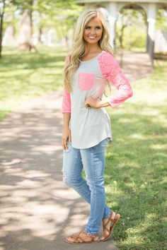 Boutique Pink Lily Blouses Bring Gorgeous, Affordable Fashion to You! Shake It Off, Pink Lily, Affordable Fashion, Bring It On, Comfy, Boutique, Future, My Style, Grey