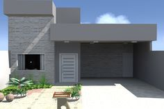 Projeto Residencial Cond. Roland II.