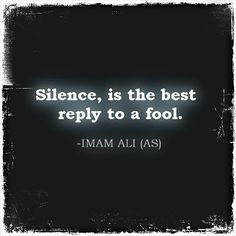 Silence  #quotes #quote #life #truth #quoteoftheday #inspiration #true #qotd #words #instaquote #instaquotes #lifequotes #sayings #quotestoliveby #inspirational #instadaily #inspirationalquotes #quotesoftheday #quotestagram #wordstoliveby