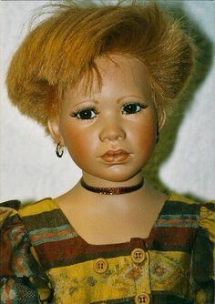 Aruna doll