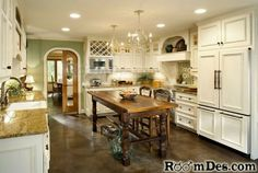 tile for kitchen counter tops